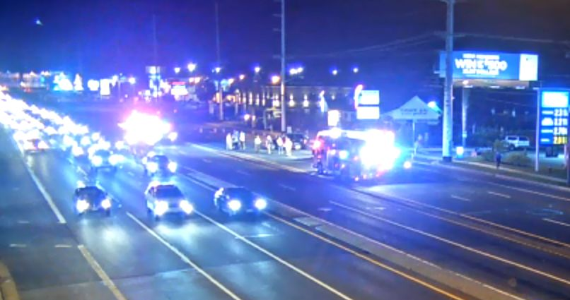 Polish Student Struck on Coastal Highway at Route 24 | WGMD